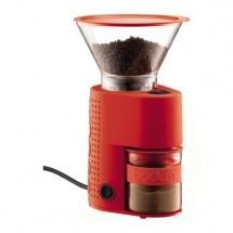 10903-294EURO Electric coffee grinder Red bodum