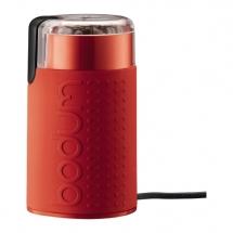 11160-294EURO Electric coffee grinder Red bodum