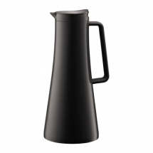 11189-01B Thermo jug, 1.1 l, 37 oz Black bodum