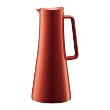 11189-294B Thermo jug, 1.1 l, 37 oz Red bodum