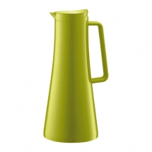 11189-565B Thermo jug, 1.1 l, 37 oz Lime green bodum