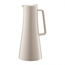 11189-913B Thermo jug, 1.1 l, 37 oz Off white bodum