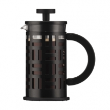 11198-01 Coffee maker, 3 cup, 0.35 l, 12 oz Black bodum