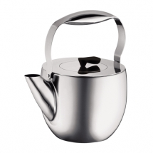 11496-16 Tea press, 1.5 l, 51 oz, ss Shiny bodum