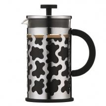 11570-16 Coffee maker, 8 cup, 1.0 l, 34 oz Shiny bodum