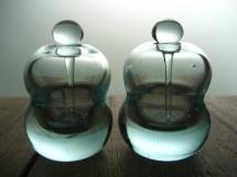 Bottle H6cm clear