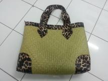 beach bag 47x40x11
