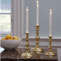 brass candle holder 3