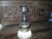 dilnament lamp